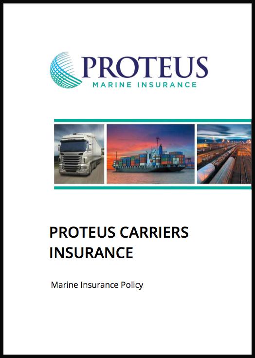 Proteus Marine Insurance