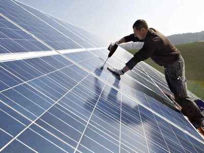 electrician solar panel insurance brokers