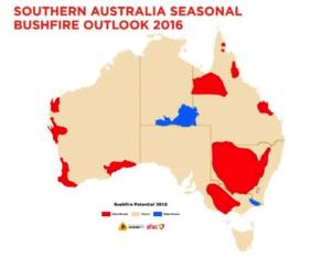 bushfire insurance