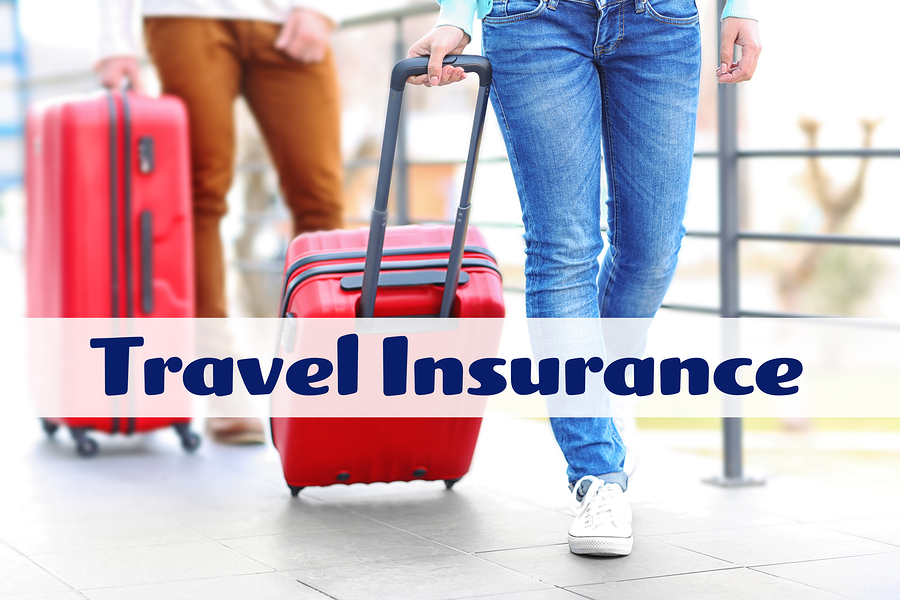 Travel Insurance - GSK Insurance Perth