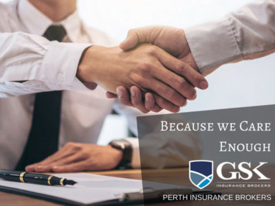 Insurance Brokers in Perth