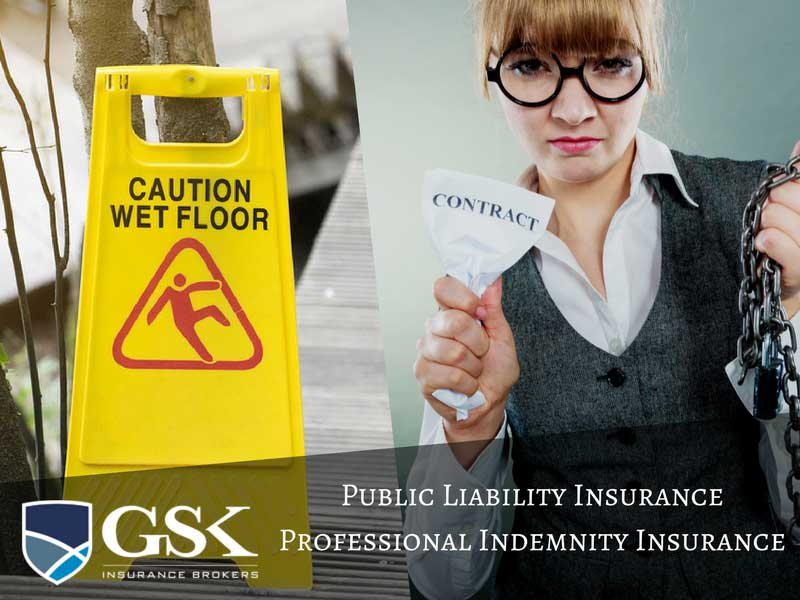 Public Liability Insurance vs. Professional Indemnity Insurance
