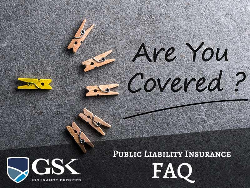 Public Liability Insurance FAQs