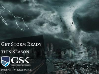 Storm Property Insurance