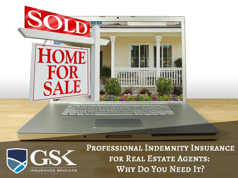 Real Estate Indemnity Insurance