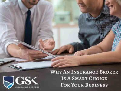 Business Insurance Brokers