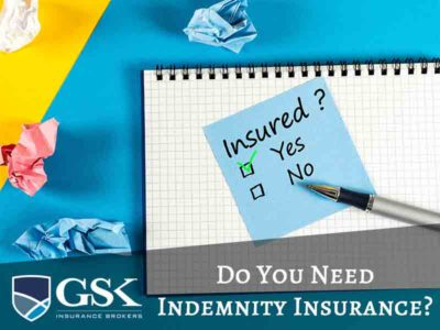Who Needs Professional Indemnity Insurance