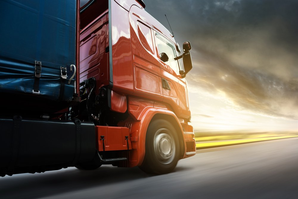 Driver Truck Insurance