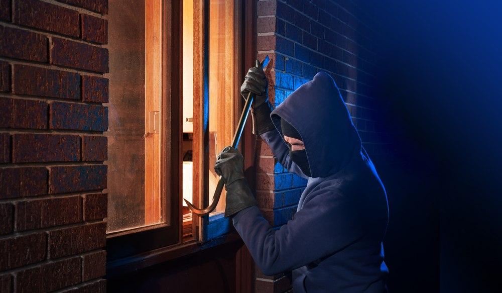 Home Insurance from Burglary