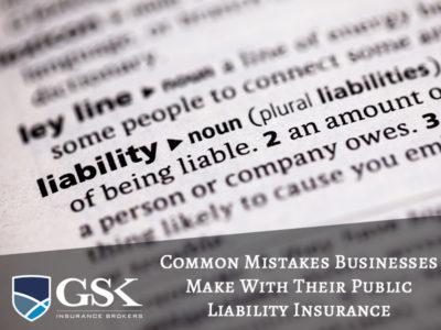 public liability insurance perth
