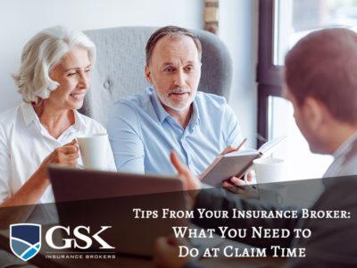 Insurance Broker Perth