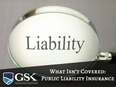 The word liability magnified