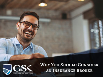 Why Should You Consider an Insurance Broker