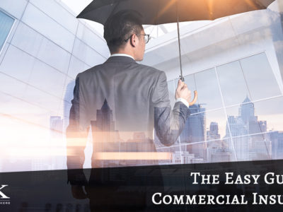 The easy guide to commercial insurance