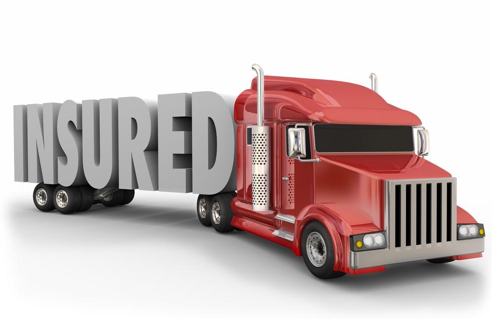Commercial Heavy Truck Insurance