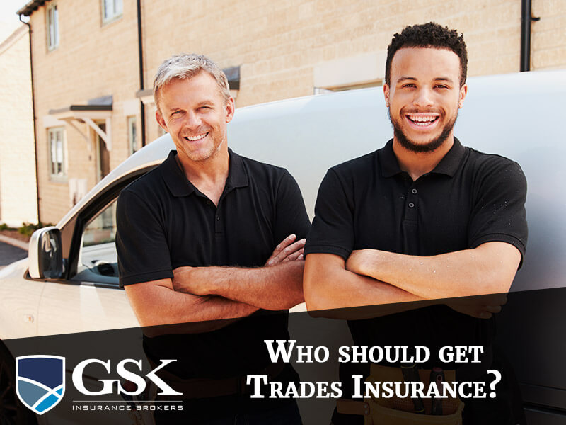 Who should get Trade Insurance